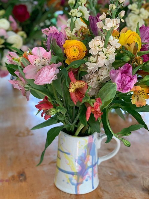 Treat Flowers