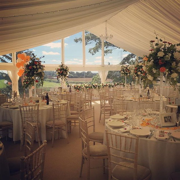What a view #wedding #weddingflowers.jpg