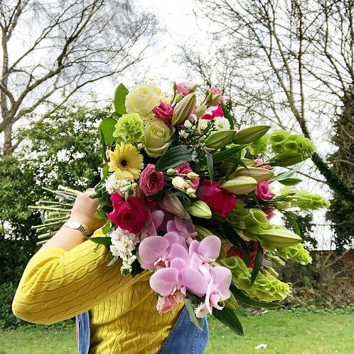 Super Duper Flowers