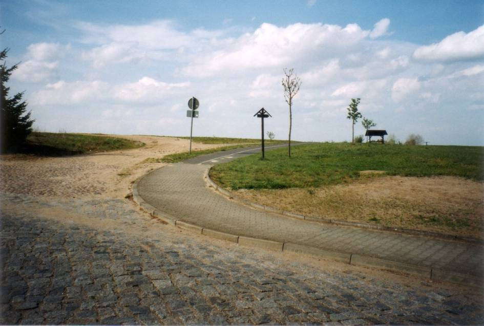 Hinter Bardenitz Km 8.2