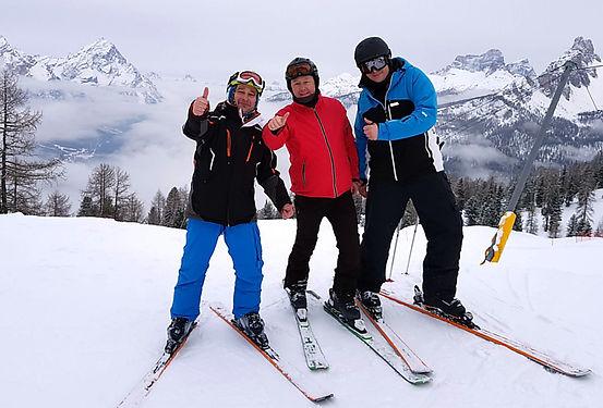 skisafari MTV Südtirol