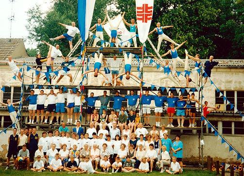 Pyramide MTV Treuenbrietzen