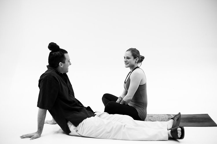 YCBC Yoga Leaders