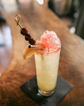 exotische Trinken