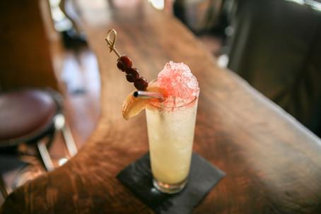 exótica bebida