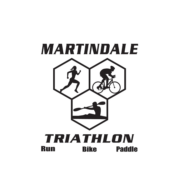 TCKRA Martindale Triathlon