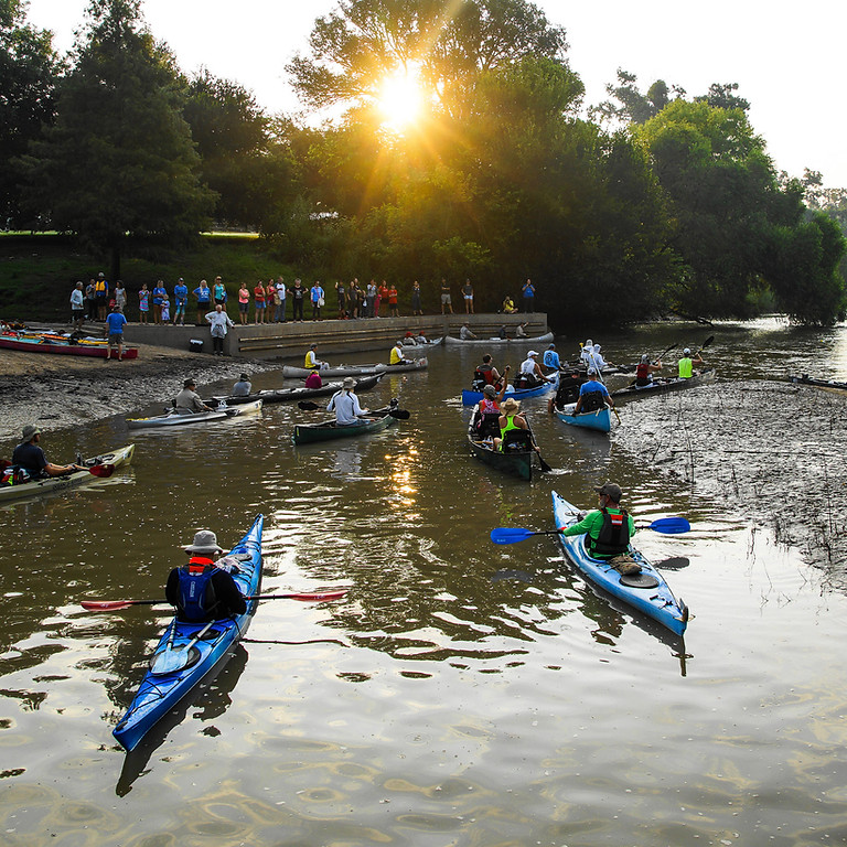 Colorado River 100--Canceled