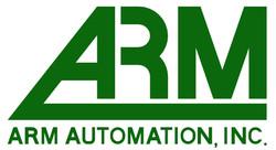 ARM Logo Green