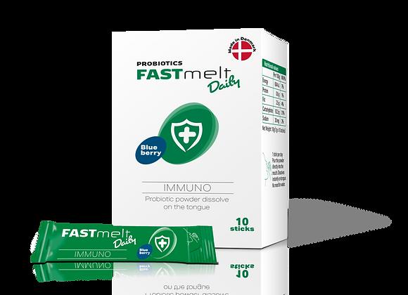 Fastmelt Daily Immuno