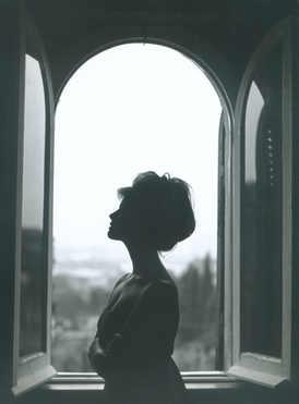 Claudia Cardinale, 1960
