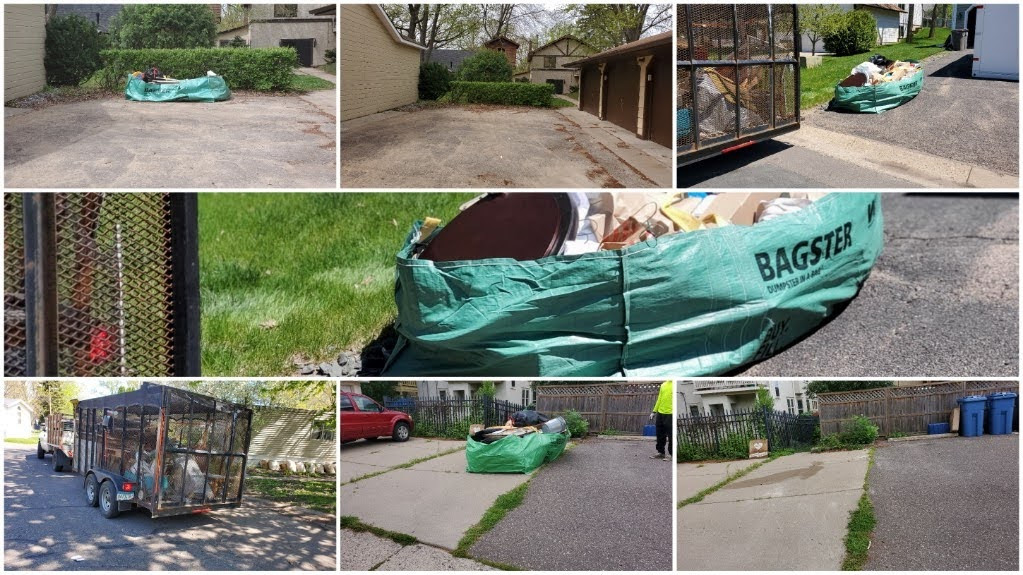 Bagster Junk Removal