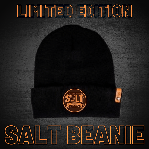 Limited Edition SALT Beanie