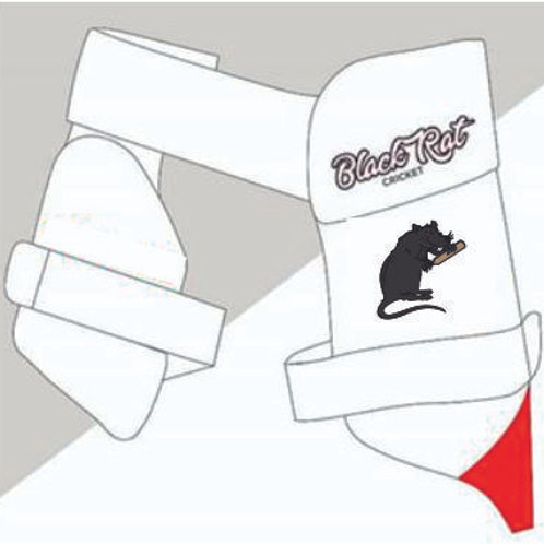 BRC Original All-In-One Thigh Guard