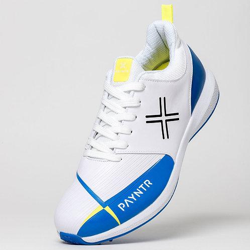 Payntr V Blue/White