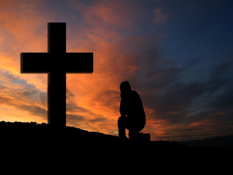 The Cross is Necessary for Salvation