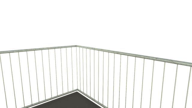 BALKONZEPT : Balkonbar, Balkonschreibtisch, Geländertisch... Eine Idee für den Urlaub in Balkonien.