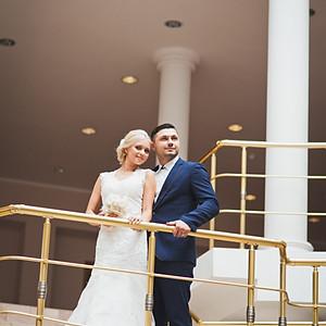 Олег и Мария