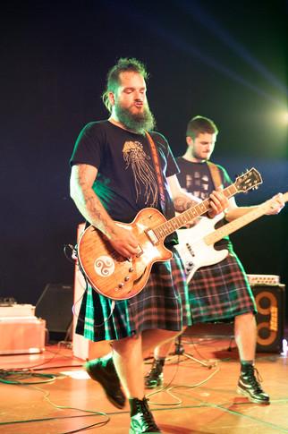 Korrigan's Celtic Rock