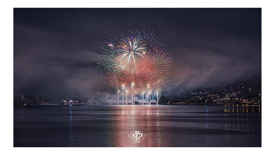 Gérardmer - 15 Août 2019