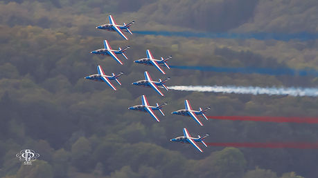 Formation Photo