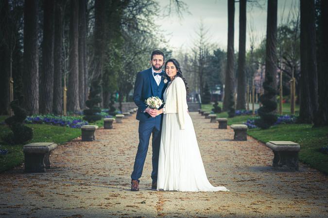 Mariage Hicham
