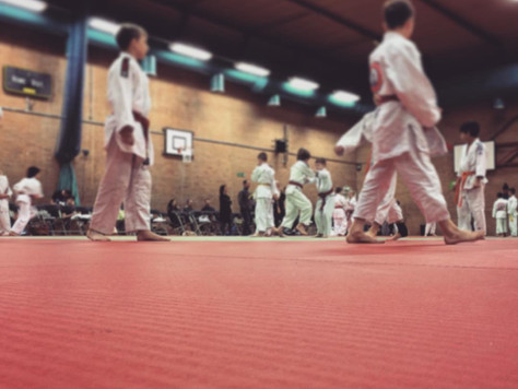 BJA SURREY COUNTY JUNIOR UNDER 16 & YOUTH UNDER 20 COMPETITION