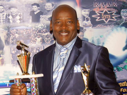 Donald Malloy Season 3 Champion