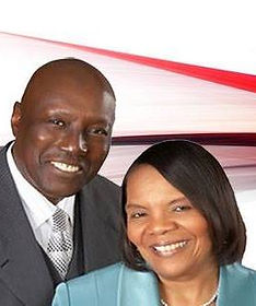photo #5  Apostle Nathaniel & Irene Jack