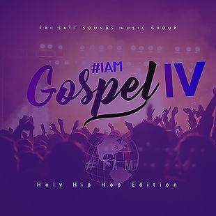 #IAM Gospel Compilation Vol 4 (Holy Hip