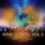 #IAM Gospel Compilation  Vol II (Prayze