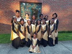 United Power of Praise Dance Ministry