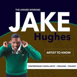 Jake Hughes