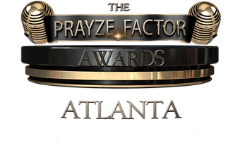 _The Prayze Factor Awards logo (no date)