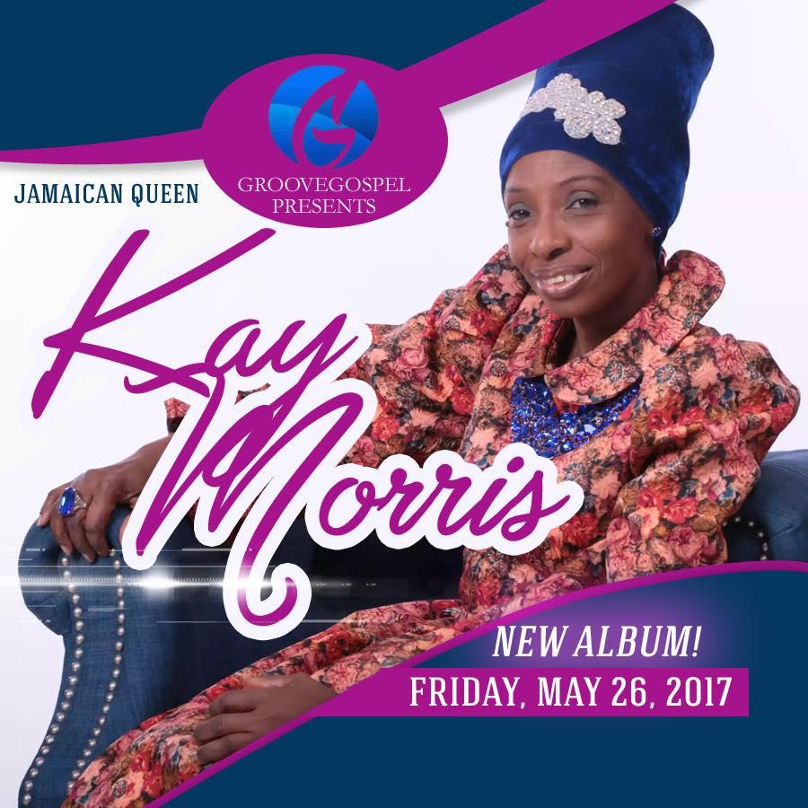 Kay Morris