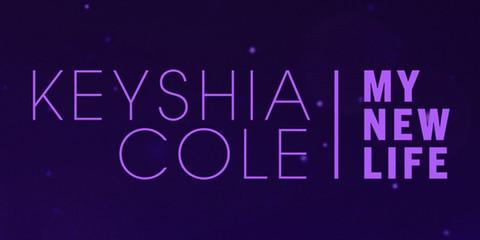 Keyshia Cole My New Life