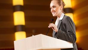 Cómo prepararte para que tu discurso parezca espontáneo