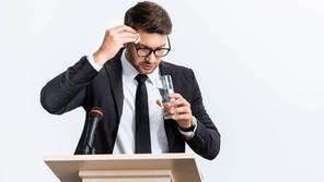 ¿Qué producen los nervios al hablar en público y cómo controlarlos?