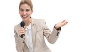 ¿Cómo ser un orador carismático?