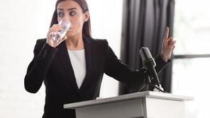 Tres beneficios inesperados del miedo de hablar en público