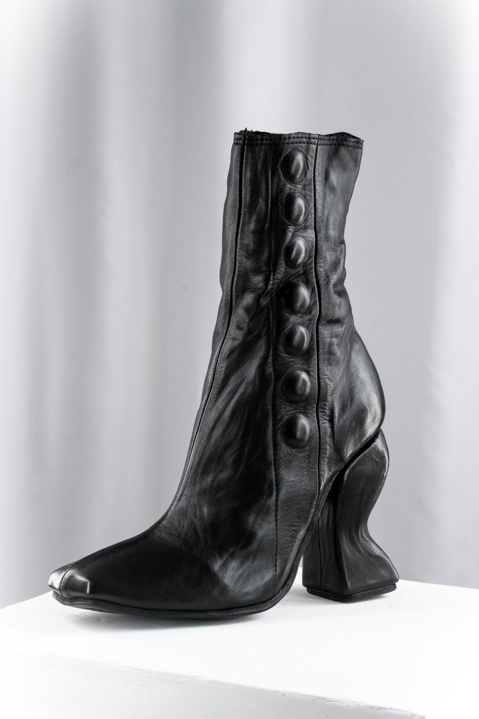 'Vanessa' Boots