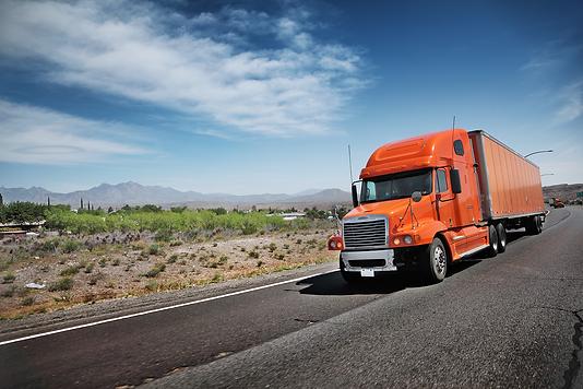 Logistics, trucking,