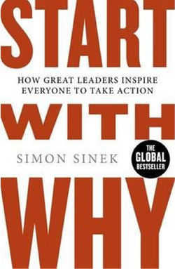 """Start With Why"""