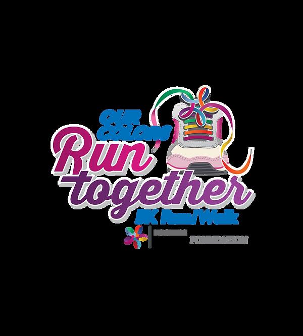 Our Colors Run Together 5K Run/Walk Rio Grande Cancer Foundation