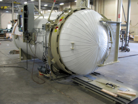 How The Autoclave Works