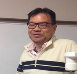 朱 武英 講師