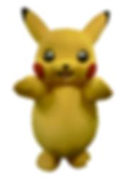 Character / Mascot