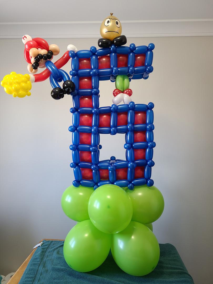 Super Mario 6