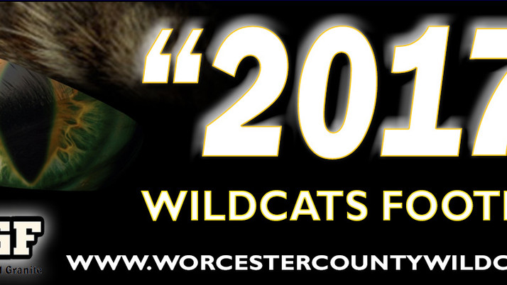 2017 Wildcats Football is in Session