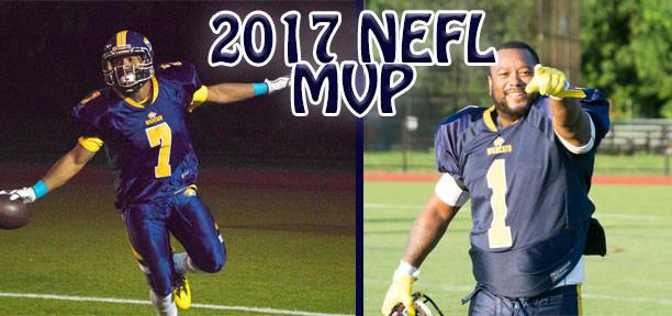 NEFL Recognizes 2017 Wildcats