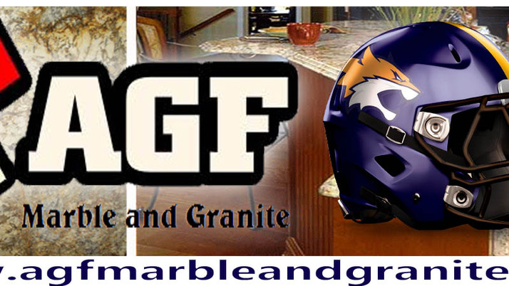 Wildcats upgrade to AGF Marble & Granite